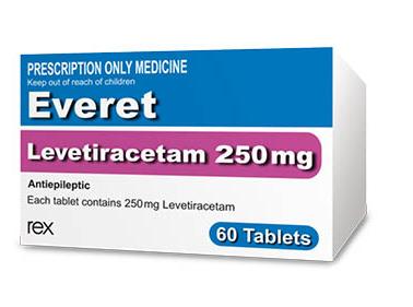 Everet 250